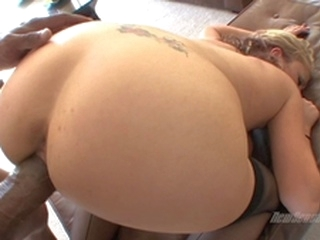 hardcore big dick Cock whore Katie Kox is rutted up her wet snatch