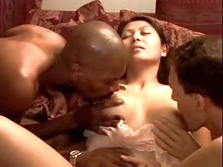 creampie asian Cute Mika takes multiple loads - creampie gangbang