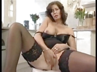 mature hairy Horny British Housewife