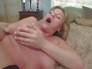 mature anal Big Ass Mommy Loves The Anal Sex