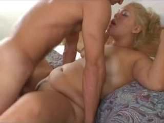 amateur anal golden-haired big beautiful woman fucked right into an asshole large mounds and engulf