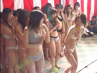 japanese group sex SOD Swimming Conference