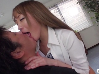 big ass asian Obsessed with OL's Ass - Erito