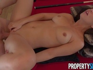 riding blowjob PropertySex Alina Lopez Strips and Rides Client