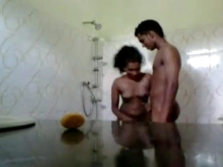 indian blowjob Sri lankan couple hot fuck
